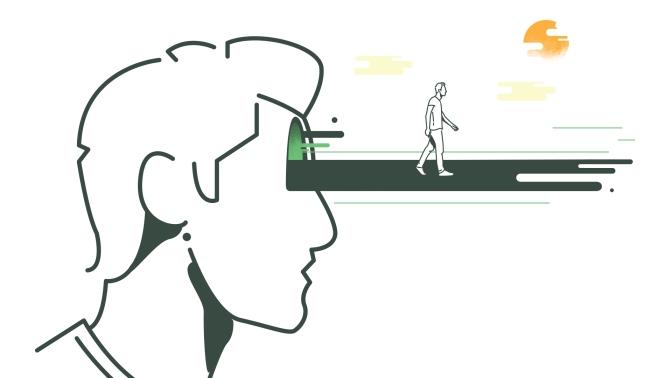 Los caminos del pensamiento