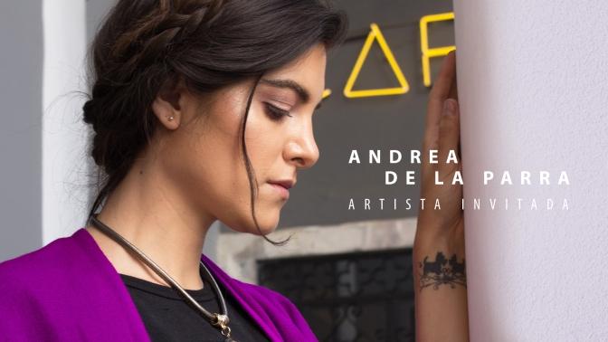 Los horizontes de Andrea de la Parra
