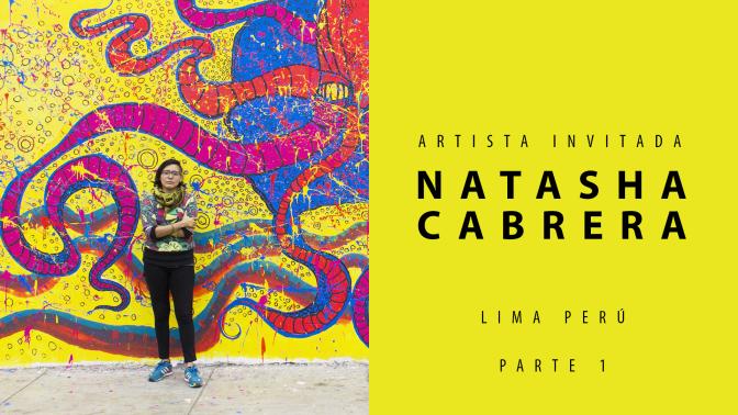 Los Caminos de Natasha Cabrera: Parte 1