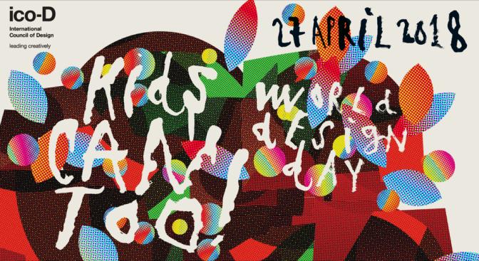 WDD2018: Día Mundial del Diseño