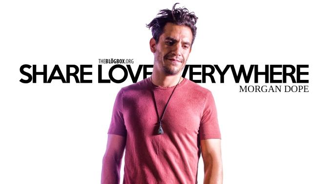 El Movimiento de Morgan Dope