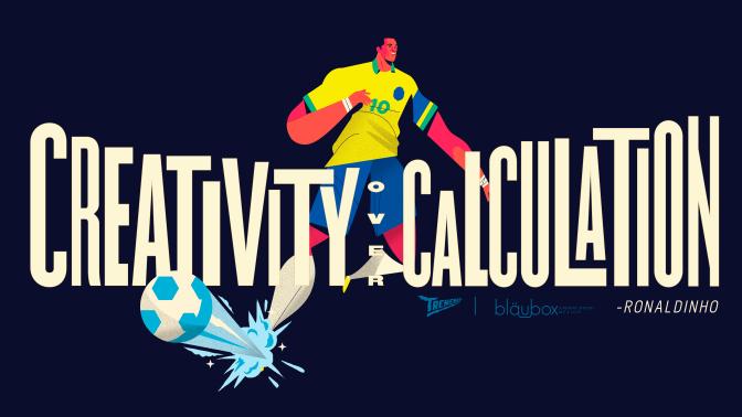 La Creatividad del Fútbol