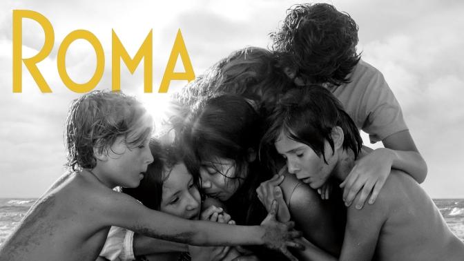 'Roma': La creatividad detrás de los recuerdos.
