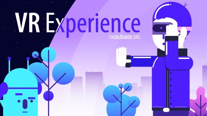 El pasado, presente y futuro del VR